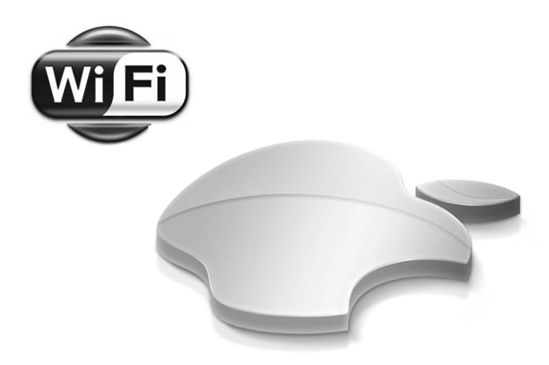 mac-wifi-connect