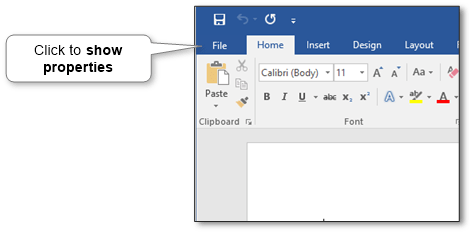 ms-word-document-properties-location