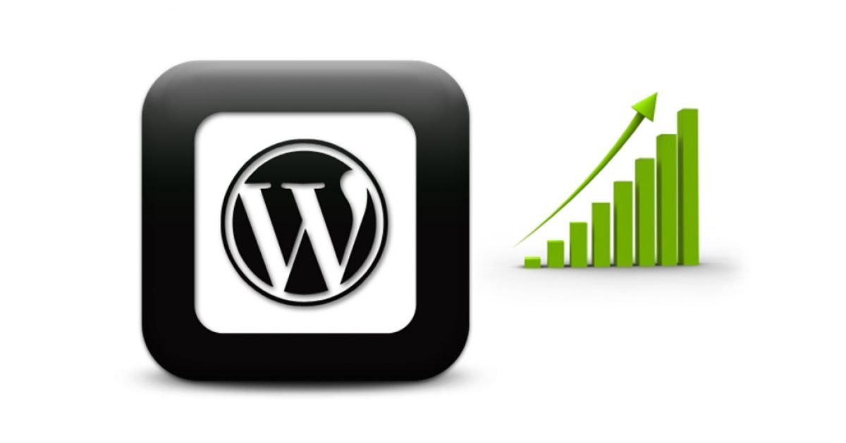 WordPress site response time optimization with detailed cach