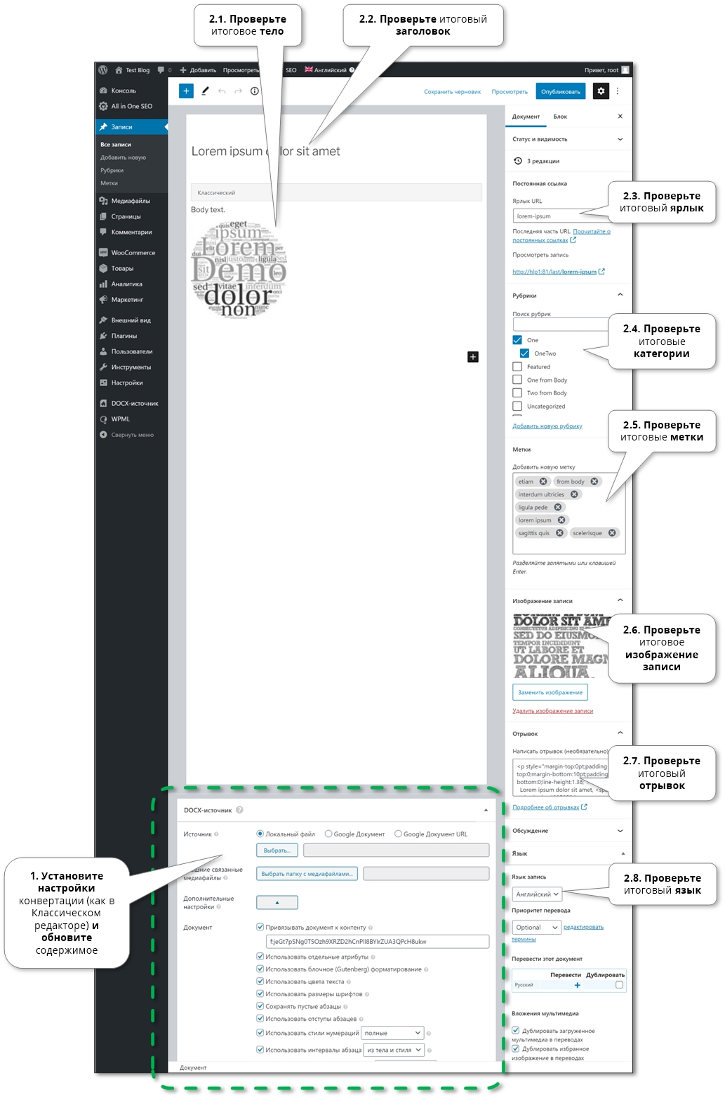 post-conversion-gutenberg-options